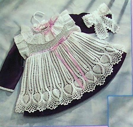 Annie Attic Crochet Free Patterns : CROCHET ANNIE?S WAY PATTERNS FREE CROCHET PATTERNS
