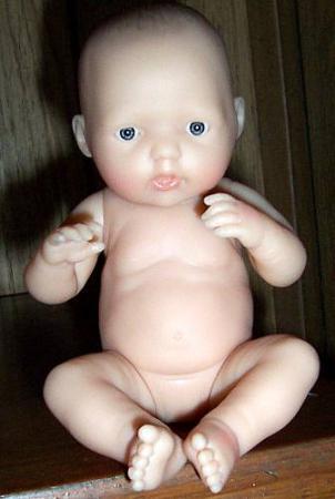 Holiday Itsy Bitsy Baby doll Crochet Patterns Santa Elf | eBay