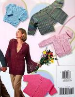 The Top Five Free Crochet Sweater Patterns For Kids