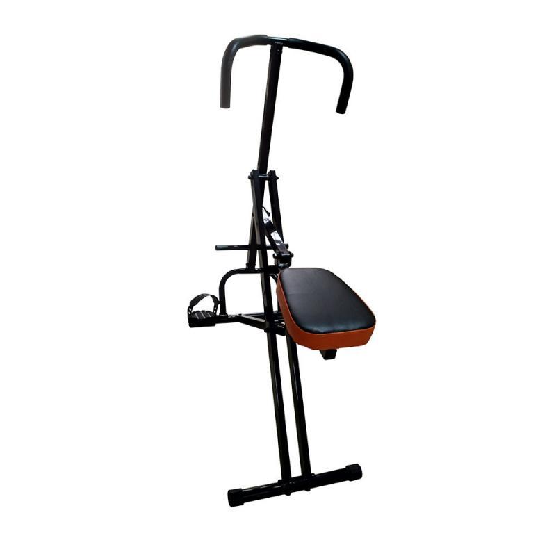 Home Gym Ab Total Crunch Fitness Training Machine Toner