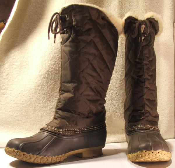 Awesome  About Ll Bean Boots On Pinterest  Bean Boots Ll Bean And Duck Boots