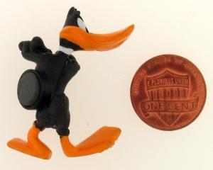 Kühlschrank Warner : Magnet daffy duck kühlschrank magnetischer spind warner bros