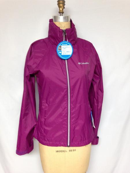 Columbia Women's Switchback III, Ladies Waterproof JACKET, Sizes S 2X