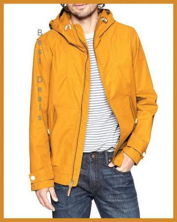 Male Docking http://www.ebay.com/itm/GAP-Mens-DOCKING-Jacket-Coat-YELLOW-GOLD-Cotton-Blend-NeW-FREE-FAST-SHIPPING-/170987915812