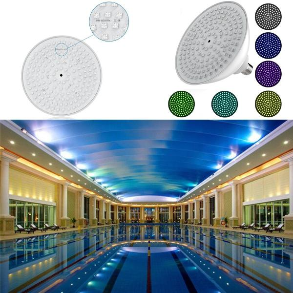 Details about 35W 12V Color Changing Led Swimming Pool Spa Light Blub for  Pool Hayward Pentair