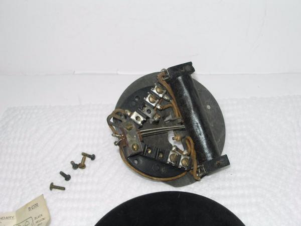 antique 1905 stromberg carlson candlestick telephone. Black Bedroom Furniture Sets. Home Design Ideas