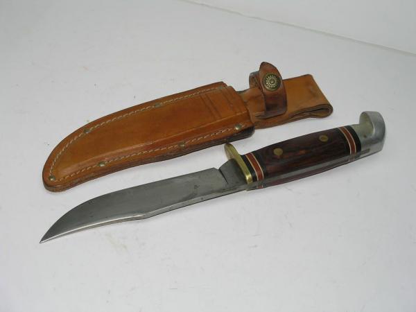 Vintage Western Knives 73