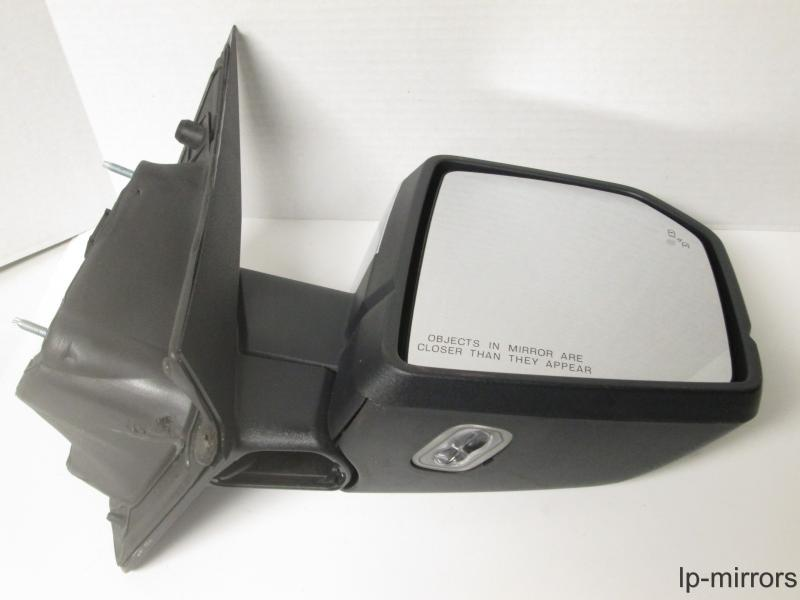 2015 2017 Ford F150 Signal Mirror Blind Spot Rh Right Hand