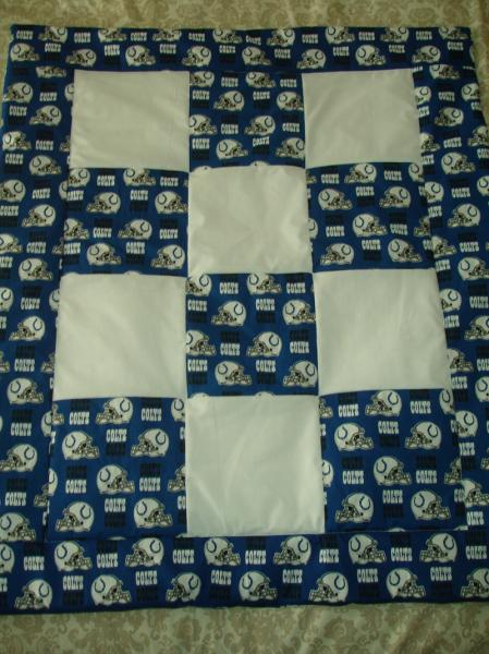 Custom Made BABY Crib Nursery Bedding set m/w Indianapolis ...