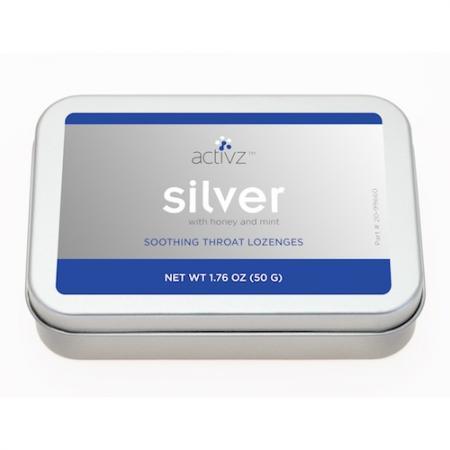 Asap Silver Sol Liquid 3x16 Oz Tooth Gel 1x4 Oz