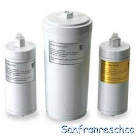 Water Filter Under Counter Nikken PiMag Complete Set Replacement Water Filters NIB ...