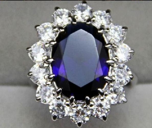 Catherine Middleton Wedding Ring: Fashion Princess Kate Middleton Princess Diana Engagement