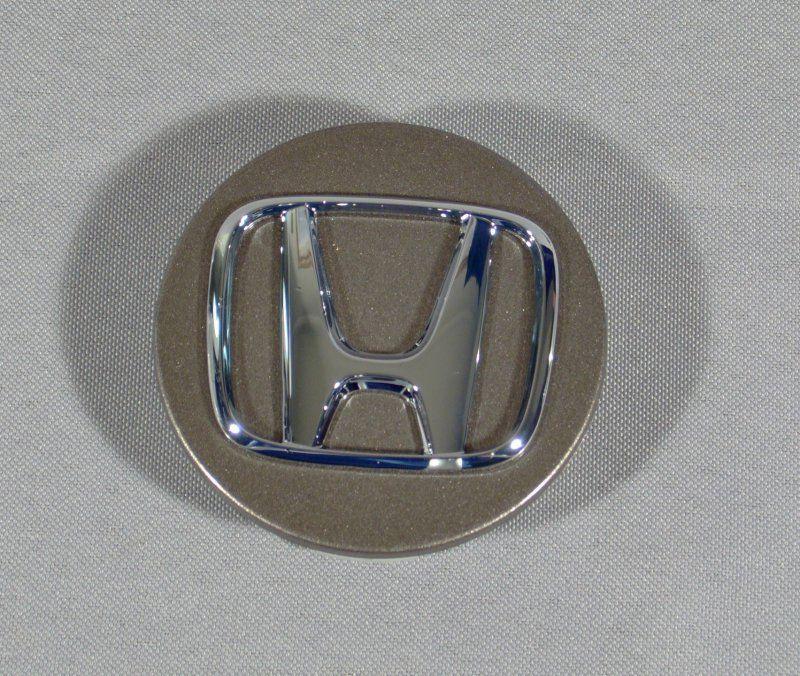 Alloy Wheel Center Caps