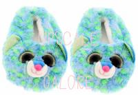 Image result for beanie boo slippers