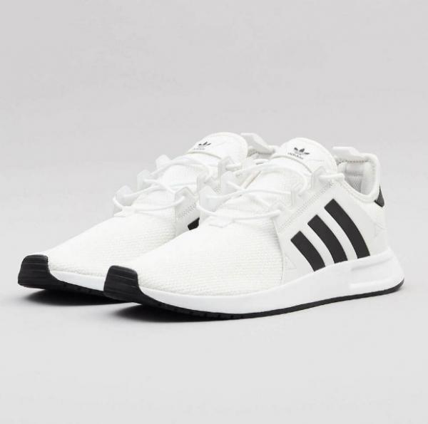 6f93eb41 NIB Men's adidas Originals X_PLR White/Black CQ2406 Running Shoes   eBay