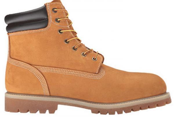 Men/'s Levi/'s 517410-11B FREMONT Wheat Soft Toe Boots Size us 12-M NWOB