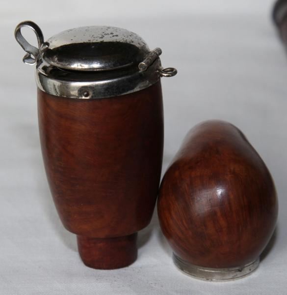 PIP 1337 11 - J. S N   4-Parts OOM PAUL (pre-WWII) **EXCELLENT CONDITION**V.RARE** Estate Pipe