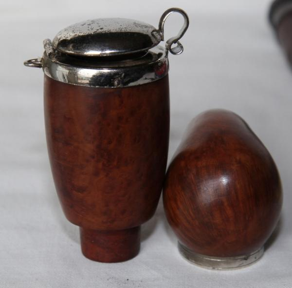 PIP 1337 12 - J. S N   4-Parts OOM PAUL (pre-WWII) **EXCELLENT CONDITION**V.RARE** Estate Pipe