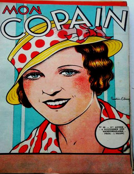 1938 Foundation Of Australia L/'Illustration French Magazine May 1937 Art Deco For Framing Approx 10-12 x 14 Vintage Magazine Ad
