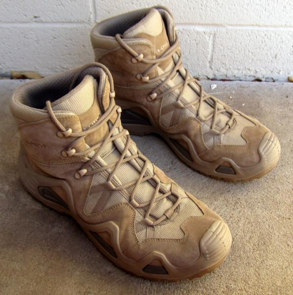 Combat Boots For Hiking   FP Boots