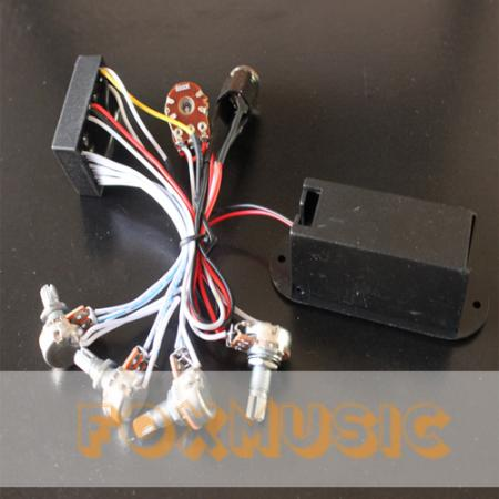 wiring diagram for 79 ford truck 3 band eq preamp circuit bass guitar wiring harness for ... #1
