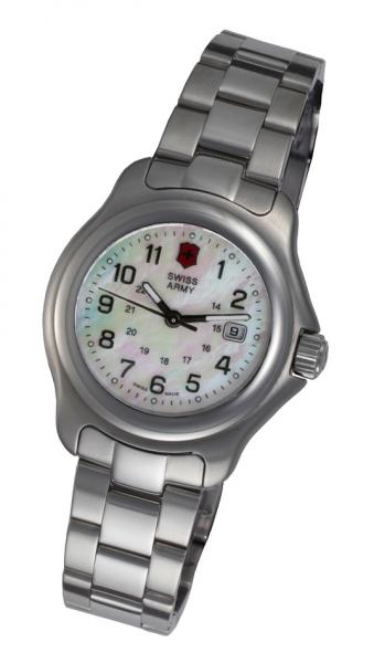 ladies 39 swiss army officer 39 s watch 24729 ebay