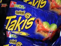 Hot Takis Ingredients