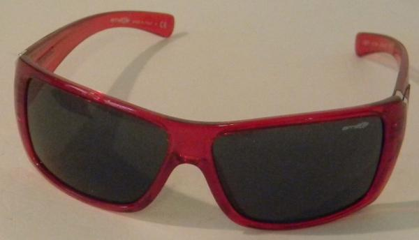 8c51671ff0 New ARNETTE Sunglasses RED DEFY Polarized Havana on PopScreen