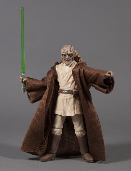 Jedi Knight Toys 115