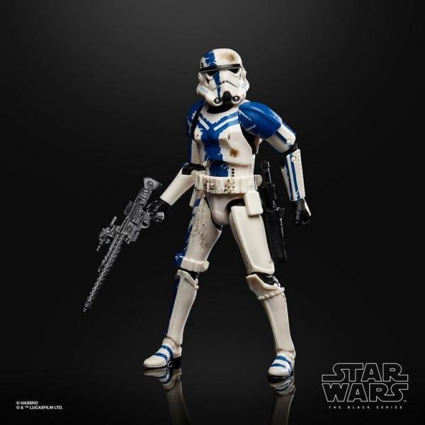 Storm Trooper 45 cm NEU OVP Actionfigur Spielzeug Star Wars First Order