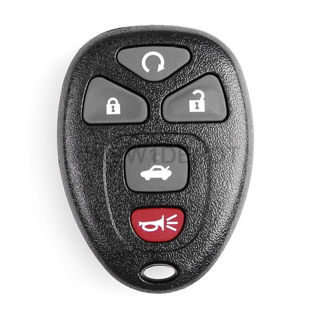 Replacement Keyless Entry Remote Key Fob Clicker For Chevy