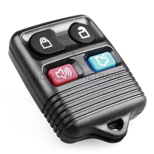Keyless Entry Remote Control Key Fob For Ford Escape