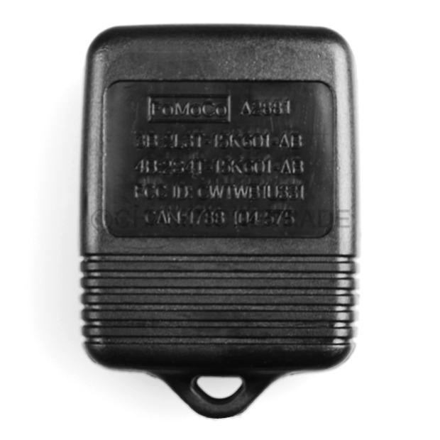 Ce on 2005 Ford Five Hundred Antenna
