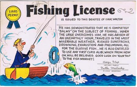 Fishing License Colorado on Fishing License Jpg 450