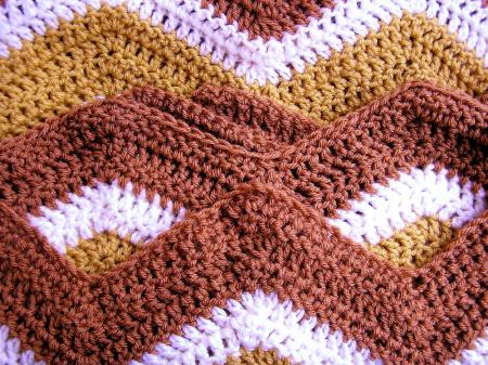 Crochet Patterns: Lion Brand Yarn Company
