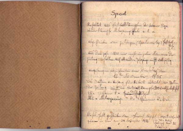 The Notebook German