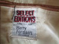 URBAN CLASSICS Pantaloni jeans uomo slim fit Stretch Denim Pants TB1437 Dblue