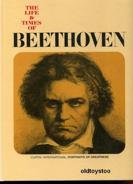the life and musical career of beethoven Start studying music study cards at what age did mozart begin his musical career what development during beethoven's life enabled his music to be.