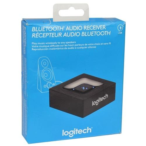 e0db6919bec Details about NEW SEALED Logitech USB Bluetooth Audio Receiver