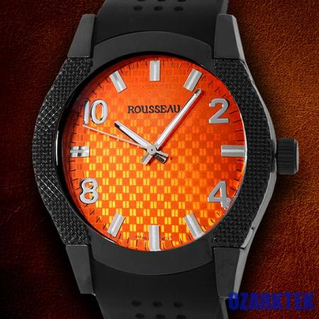 new rousseau mens moret sport watch click here to enlarge