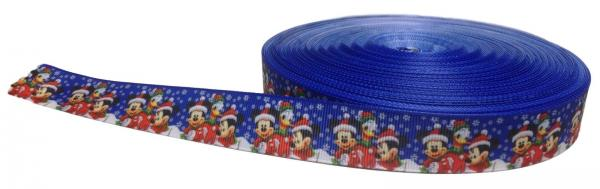 """Daffy Duck 1/"""" Wide Repeat Ribbon Sold in Yards USA SELLER"""