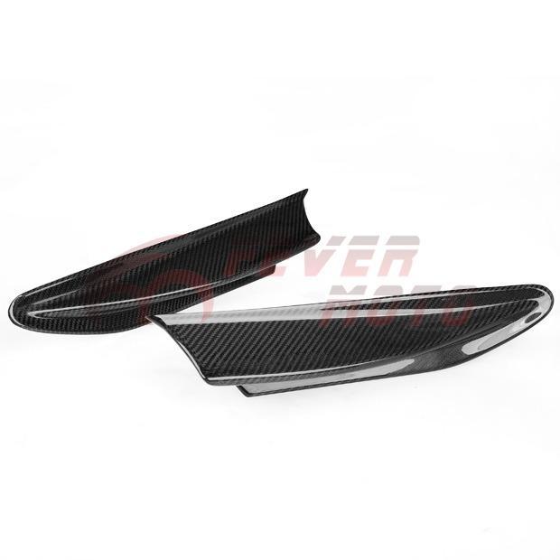 Fit Toyota Gt86 Subaru Brz Scion Frs Carbon Fiber Side