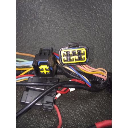 mercury 4 stroke wiring harness 8042903 75hp 90hp 2000 2005 click here to enlarge