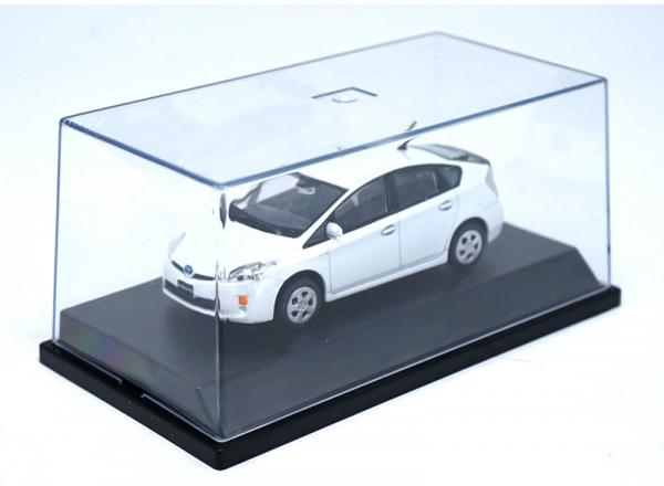 Toyota Prius 1:43 Scale Car Model Diecast Toy Vehicle Gift Collection Kids Toy