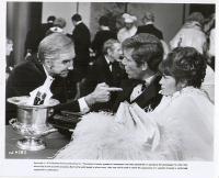 1976 movie still photo jane fonda george seagal bebay