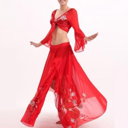Index to Articles About Belly Dance Costumes on Shira.net