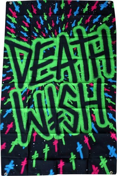 Deathwish skateboard banner wallpapersDeathwish Wallpaper