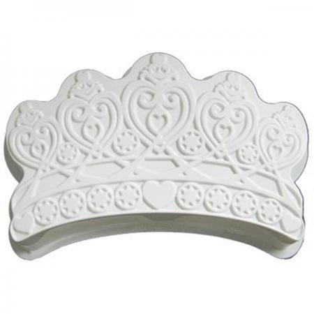 Crown Princess Cake Pan Baking Party Mold Jello Ebay