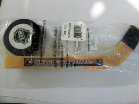 Philadelphia Flyers HOCKEY Cake Kit Decoration New Sport Hockey Stick, Puck, eBay