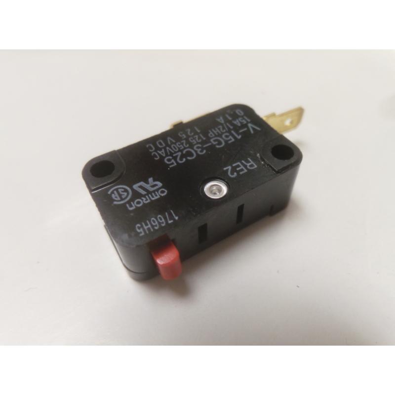 Panasonic J61415g10xn N O Microwave Door Interlock Switch